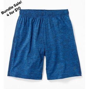 Old Navy Breathe Go-Dry Shorts - Sale!